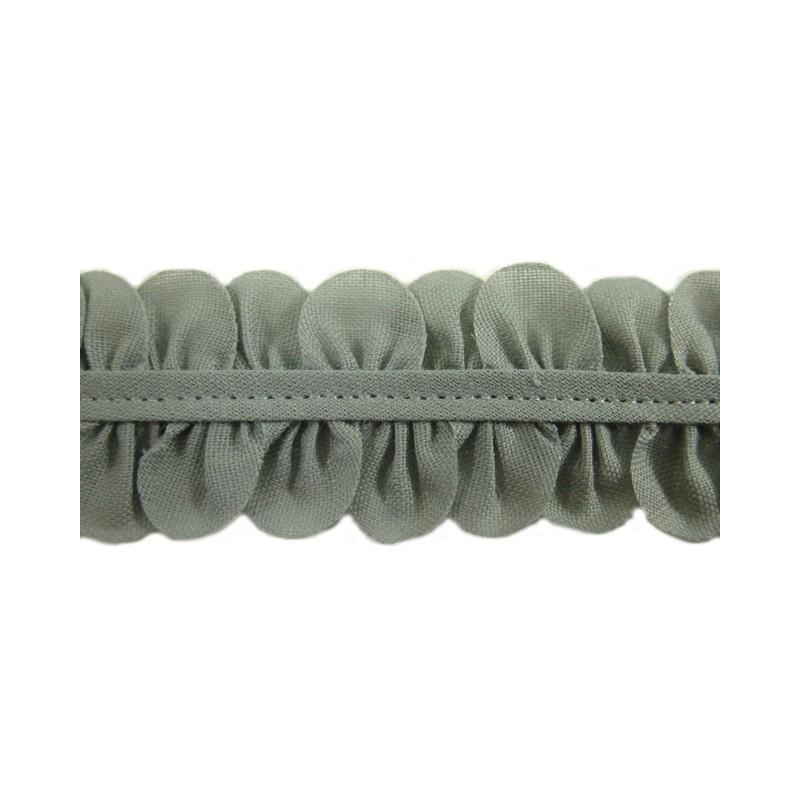 Pétalos - cinta gris