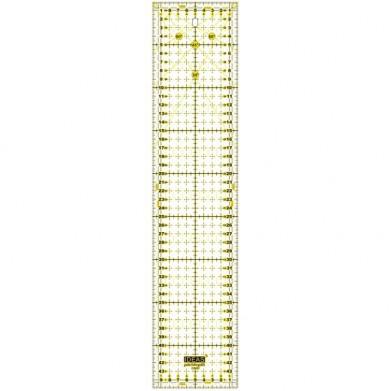 Regla Patchwork 10 x 45 cm
