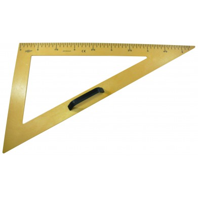 Cartabón Faibo 50cm