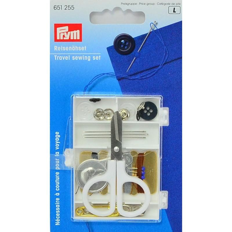 Kit de costura portable
