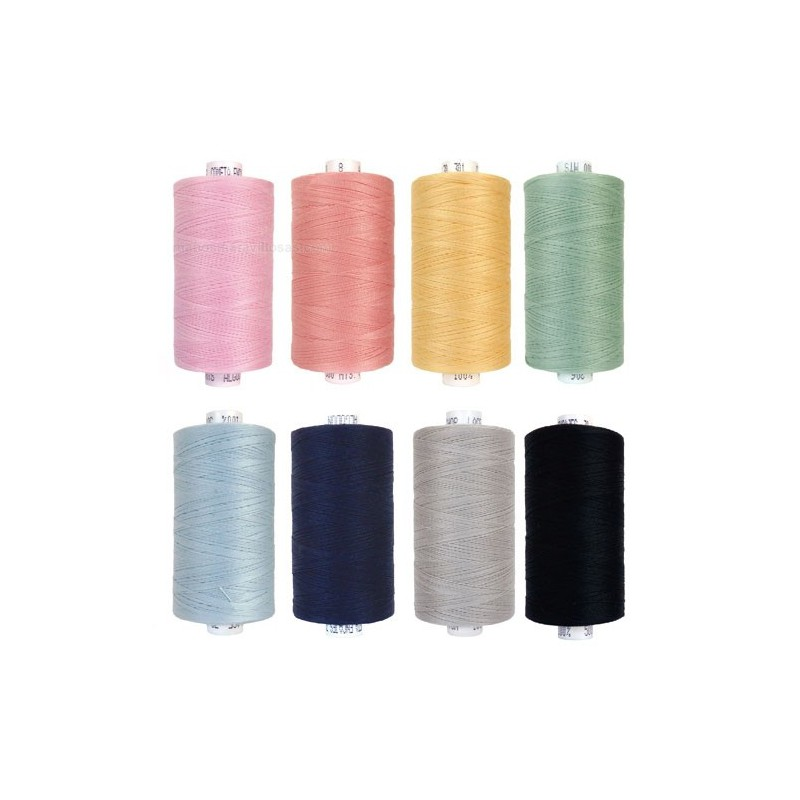 Anchor Lace 500m colores