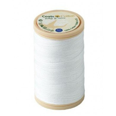 Coats Cotton nº40 350m