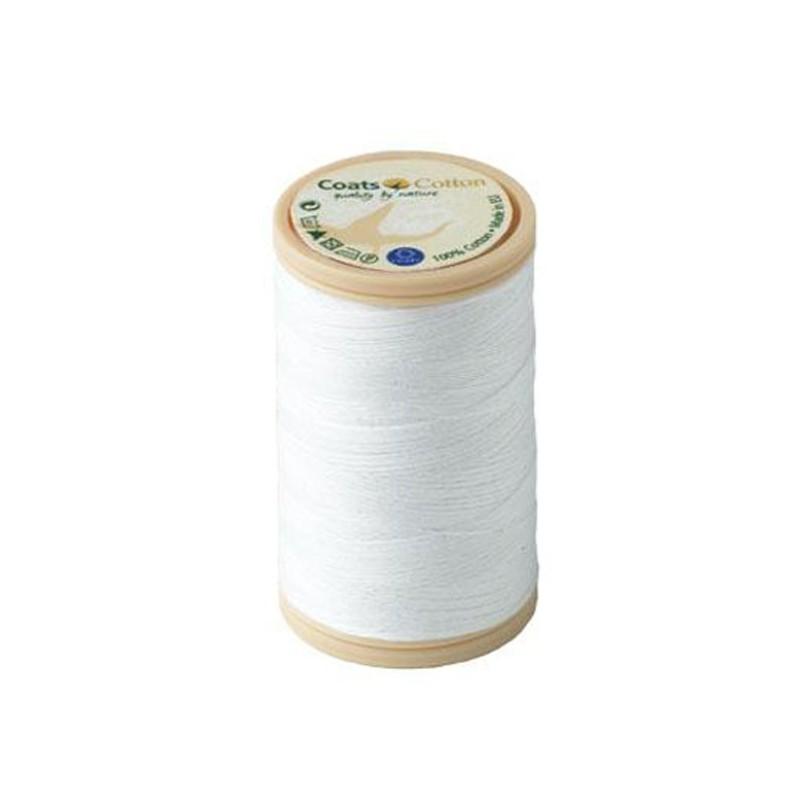 Coats Cotton nº40 350m