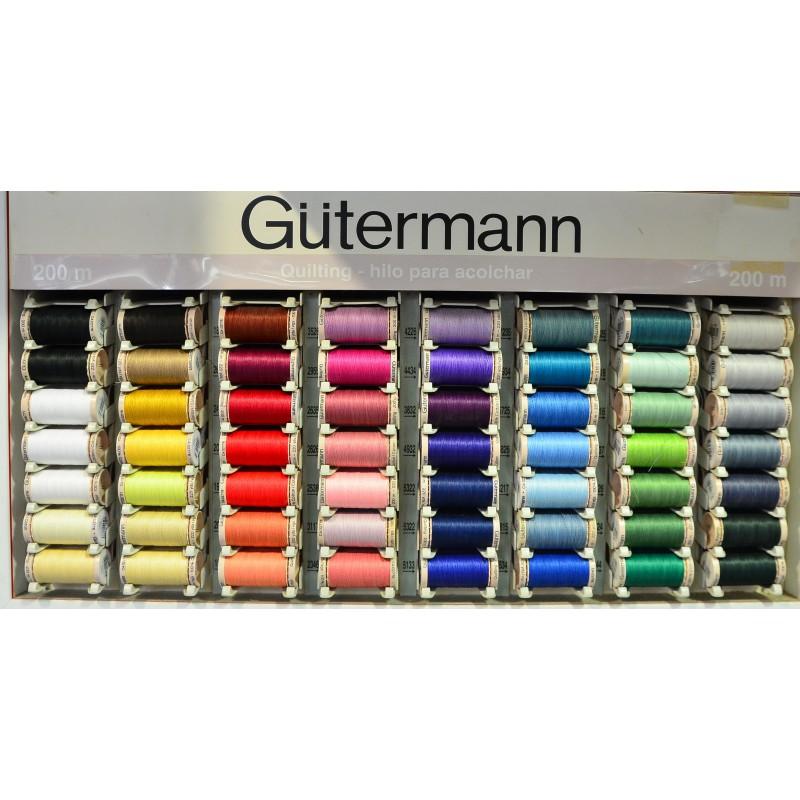 Hilo para acolchar Gutermann