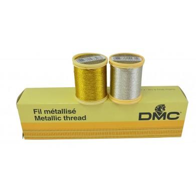 Hilo DMC Metalizado