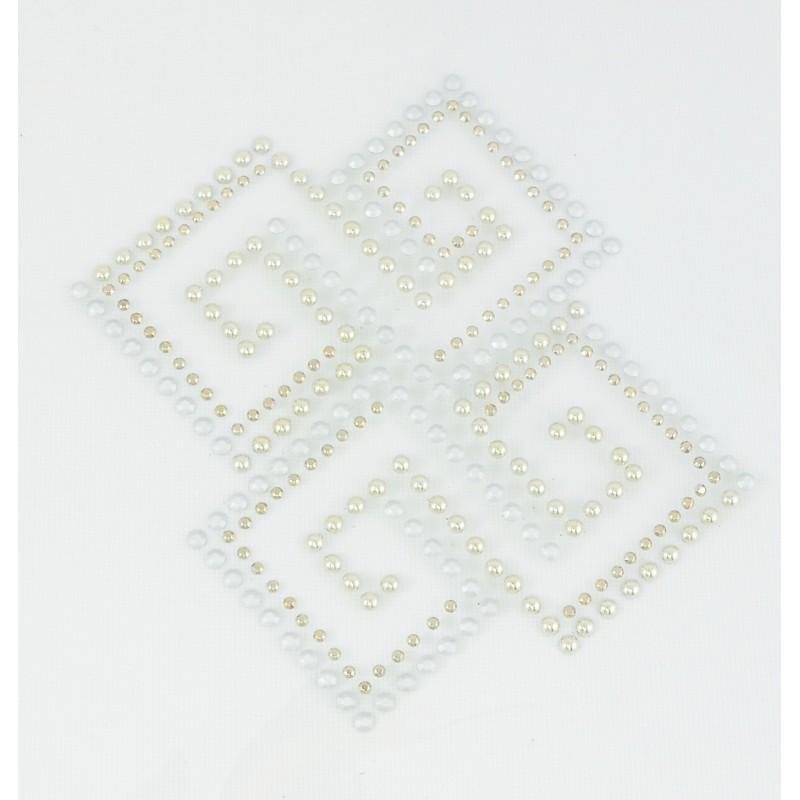 Transfer ropa 10,5 cm x 10,5 cm