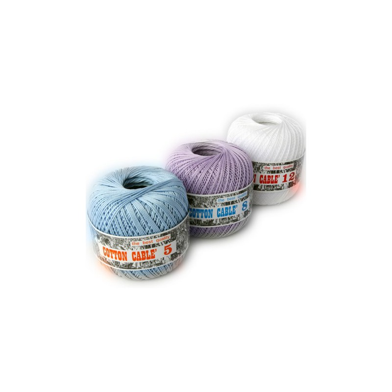 Ispe Cotton Cable' 5