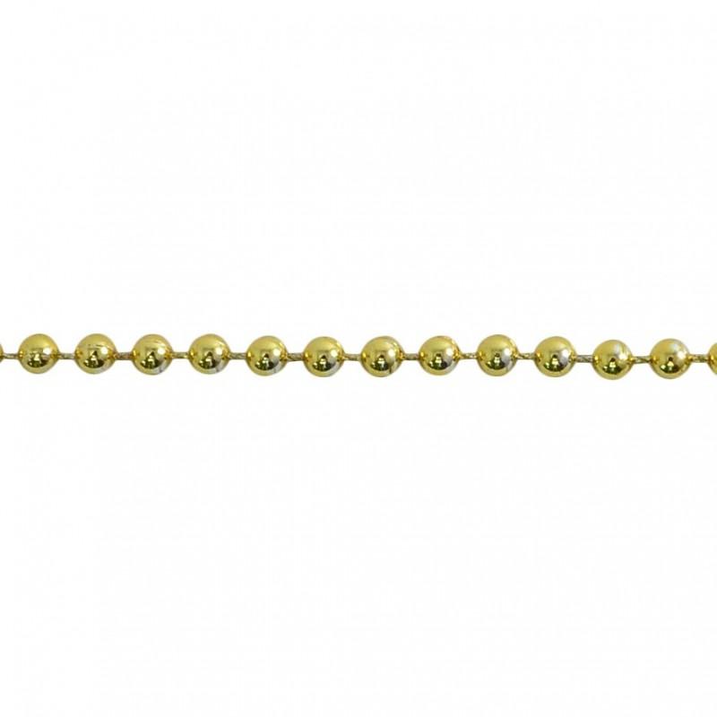 Cadena dorada (0,2 cm)
