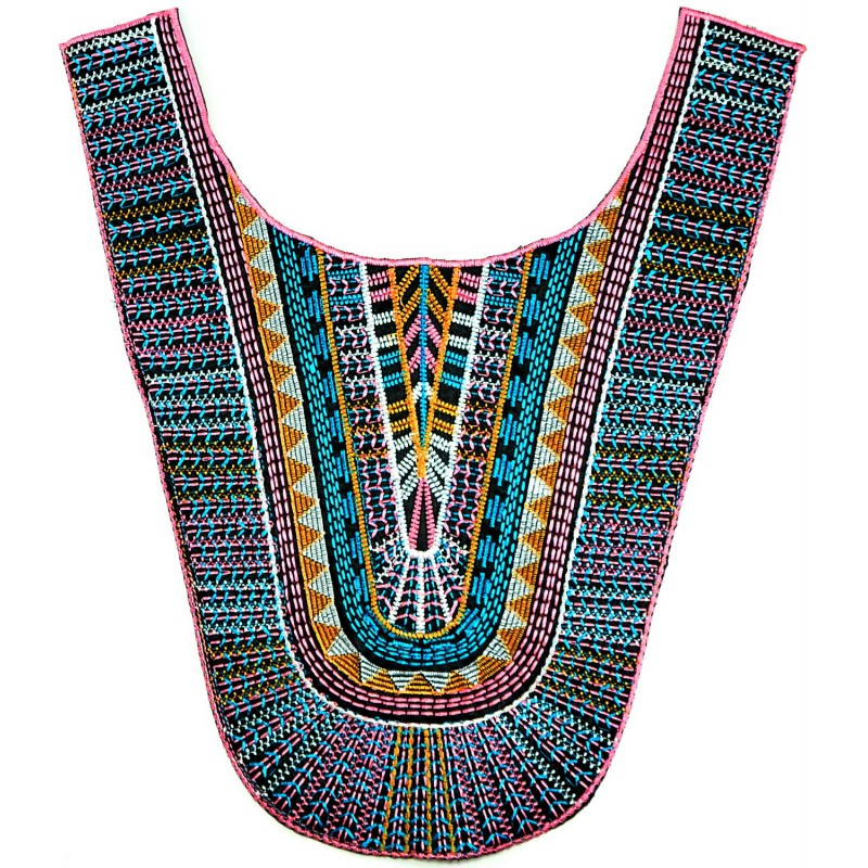 Cuello azteca