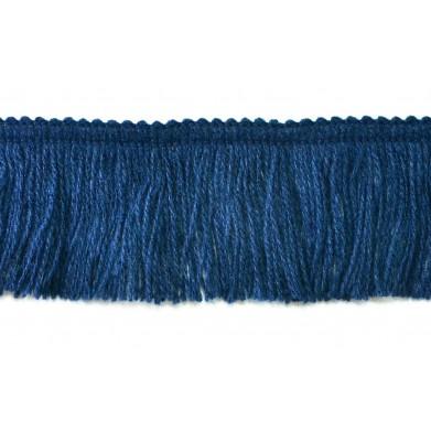 Fleco hilo azul 5 cm