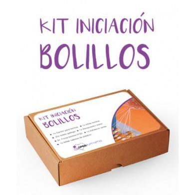 Kit iniciación bolillo