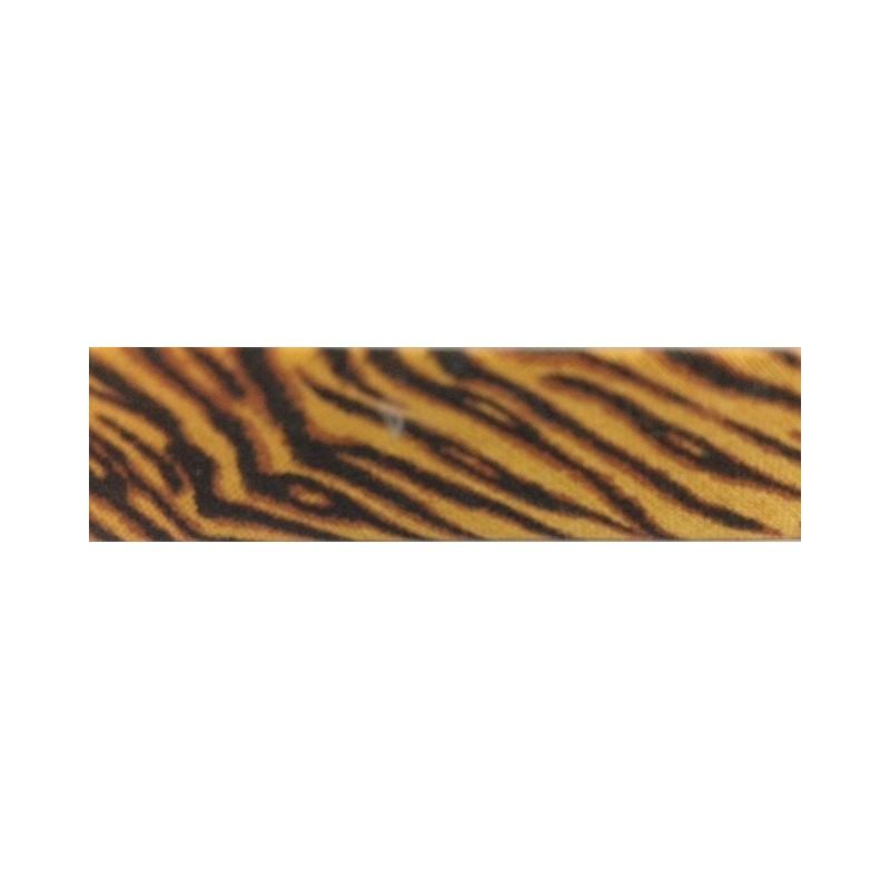 Bies - animal print tigre(20 mm)