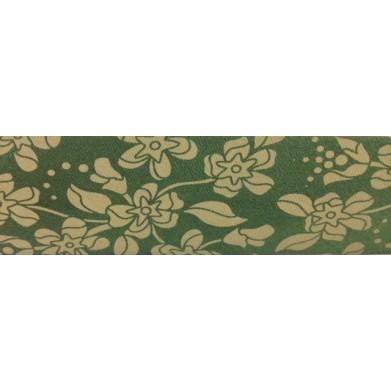 Bies verde navidad (30 mm)