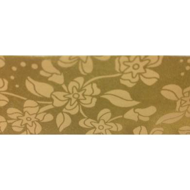 Bies dorado navidad (30 mm)