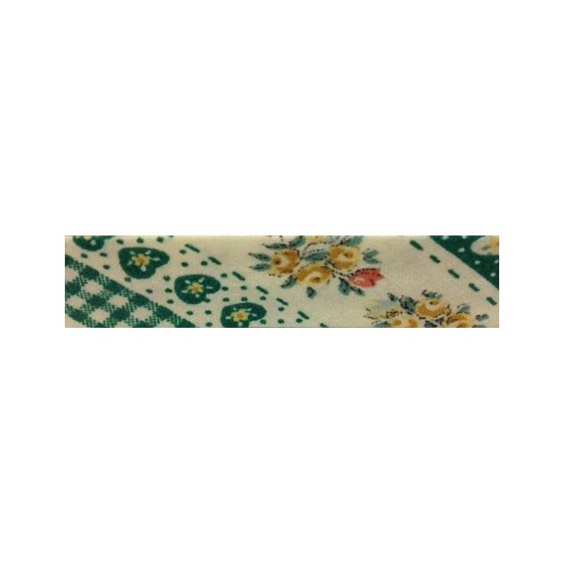 Bies - flores (18 mm)