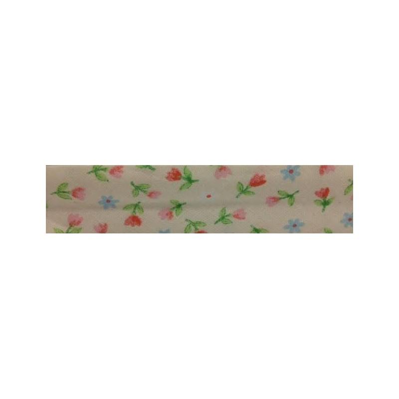 Bies - flores (25 mm)