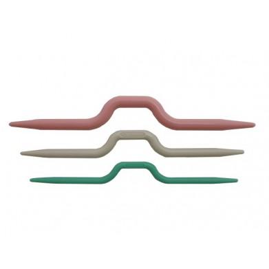 Portapuntos de cable