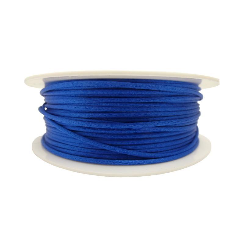 Cola ratón Ø 1 mm (azul)