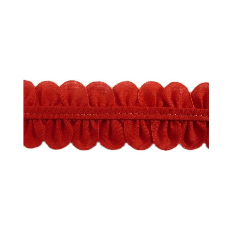 Pétalos - cinta rojo