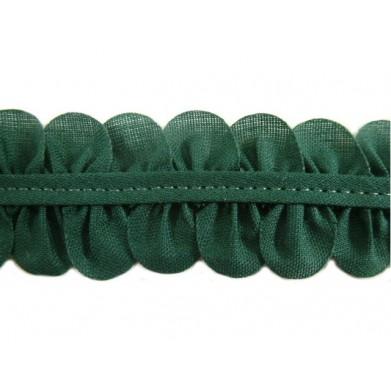 Pétalos - cinta verde