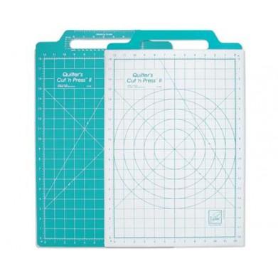 Base de corte+tabla planchado