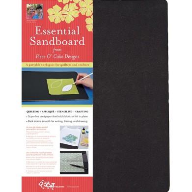 Esencial Sandboard...
