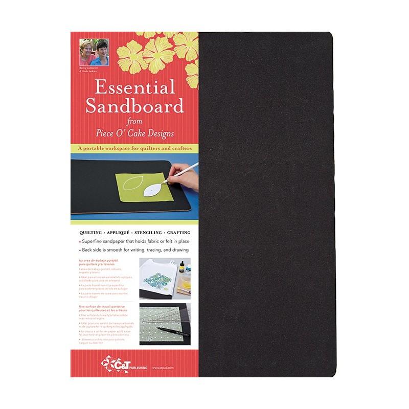 Esencial Sandboard Acolchado-Apliques-crafting