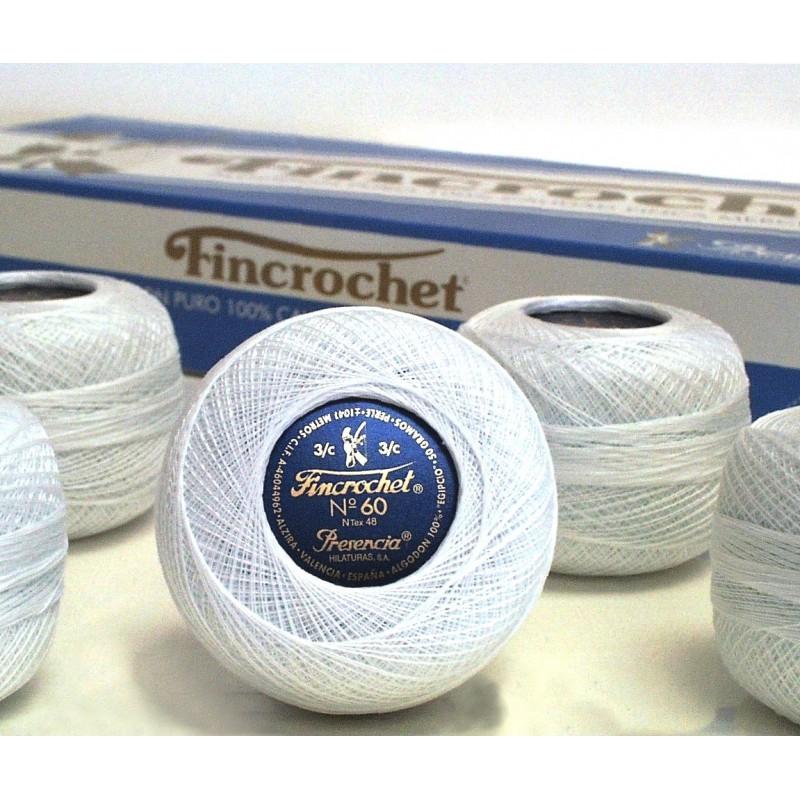 Fincrochet - Presencia
