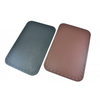 Base bolso piel sintética 28cm x 18cm