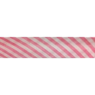 Bies - rayas rosa (18 mm)
