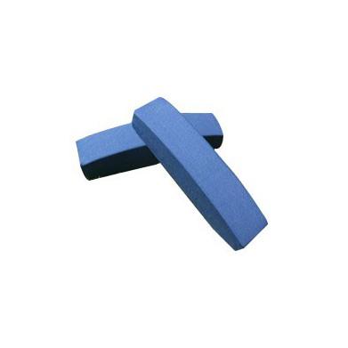 Almohada REG azul