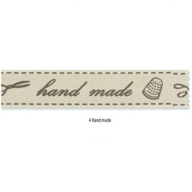 Cinta Hand Made 25mm