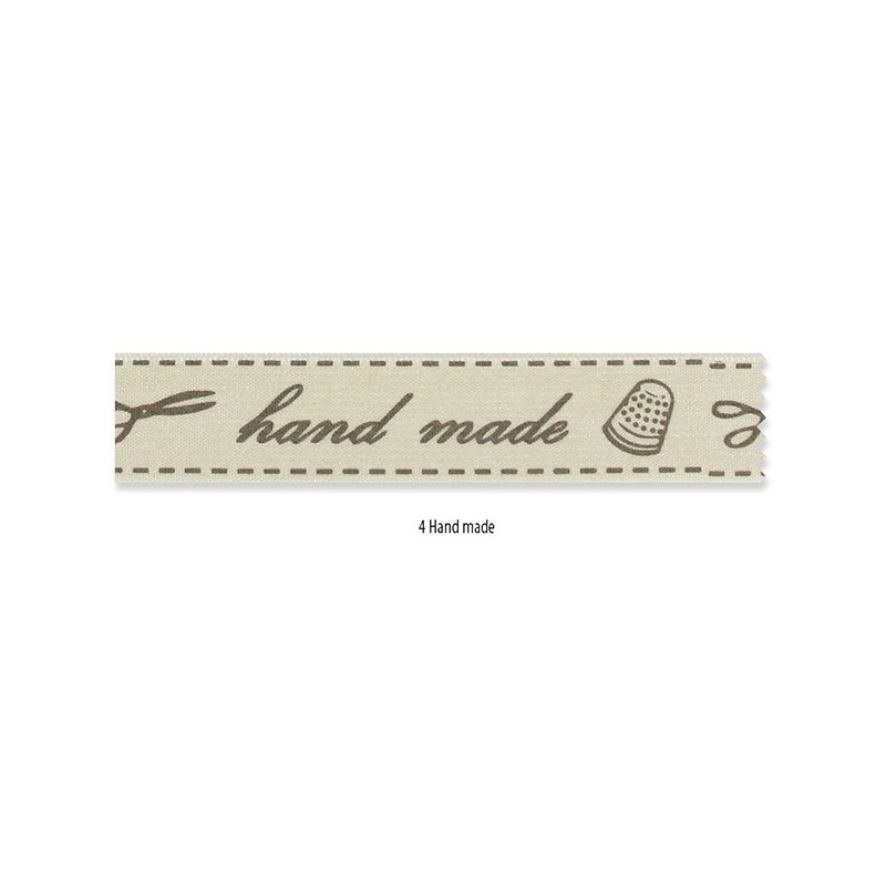 Cinta Hand Made 25mm