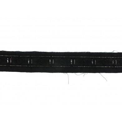 Tira Bordada 2,5 cm
