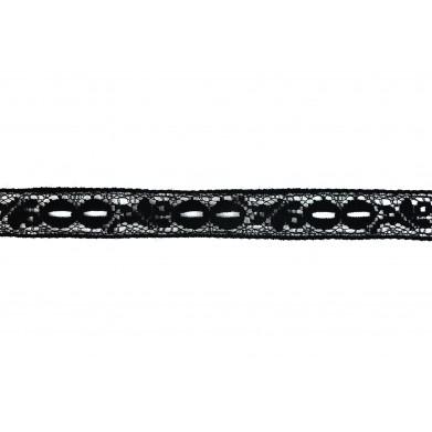 Puntilla nylon 1,5 cm