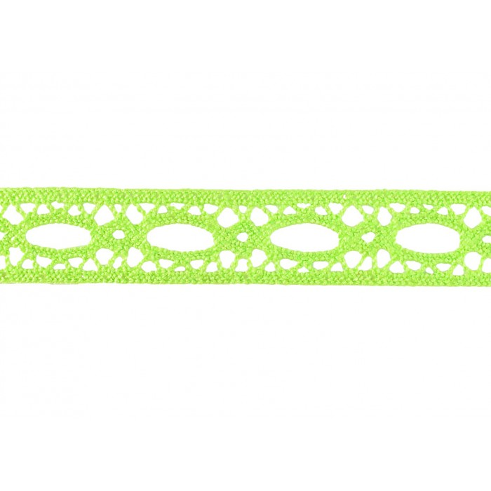 Comprar puntilla hilo verde 2 cm online merceria sarabia for Ondulina verde