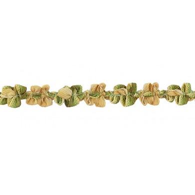 Tapacosturas flores 1 cm