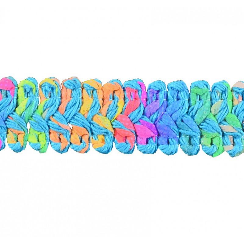 Fleco indio colores