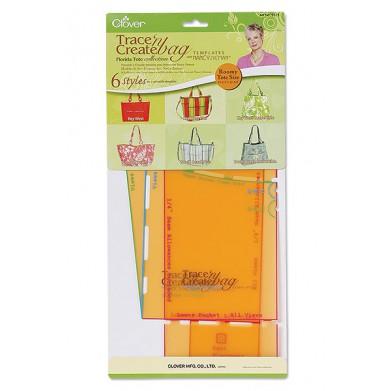 Trazando y creando patrones para bolsos
