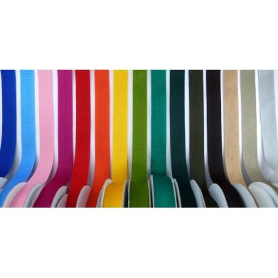 Cinta mochila colores