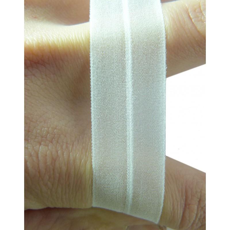 Bies elástico muselina 15 mm