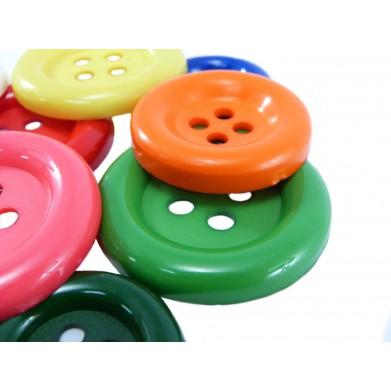 Botones de payaso 55mm