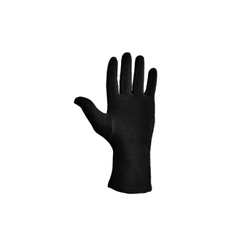 Venta de Guante de algodón negro Barato - Mercería Sarabia