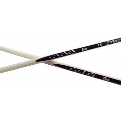 Agujas ergonómicas de tricotar Prym