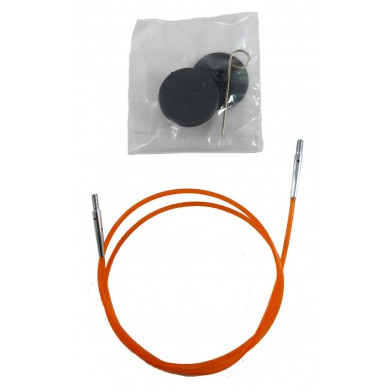 Cable intercambiable agujas circulares Knit Pro