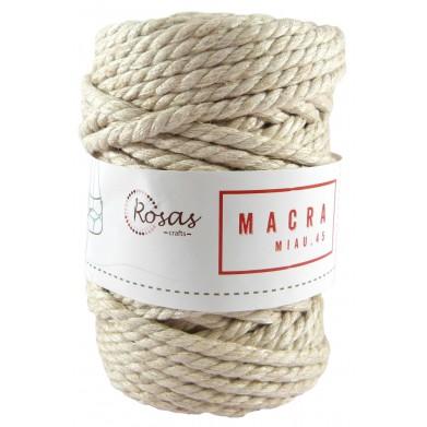 Cuerda para macramé
