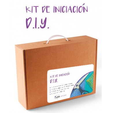 Kit iniciación al DIY