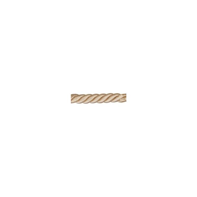 Cordón de rayón 4mm