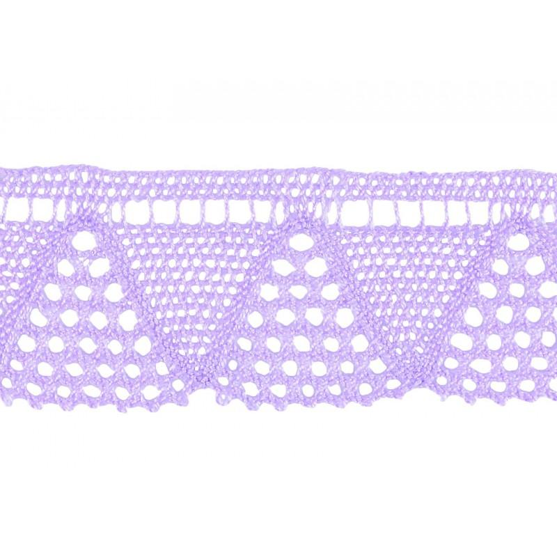 Puntilla de hilo 4,5 cm