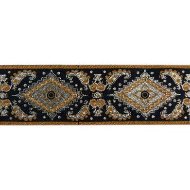 Tapacosturas estilo árabe 40mm